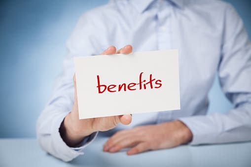 Managed Services Benefits