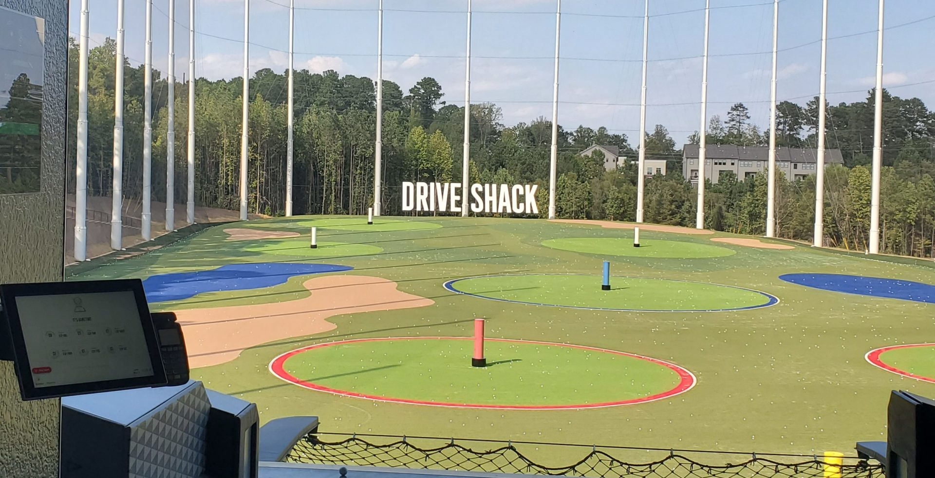 Drive Shack
