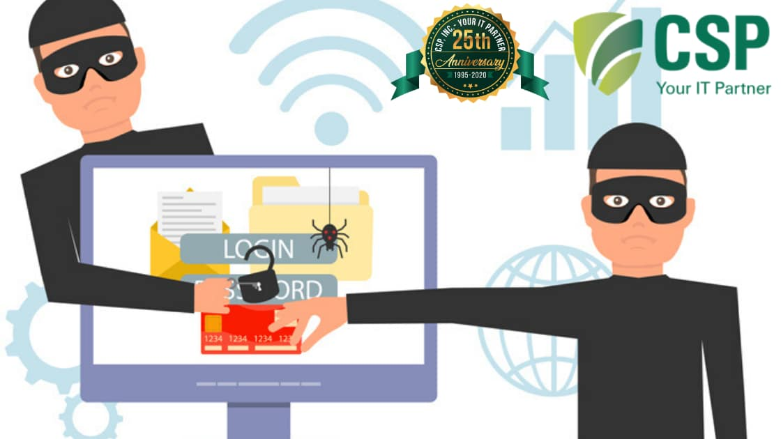 Phishing Attacks In Raleigh NC
